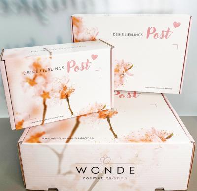 Lieblingspost von Wonde-Cosmetics